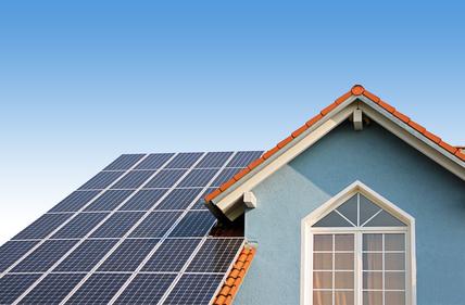 solceller ved energirammeberegning