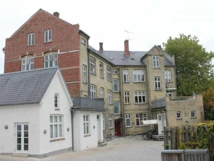 Lyngby hovedgade c