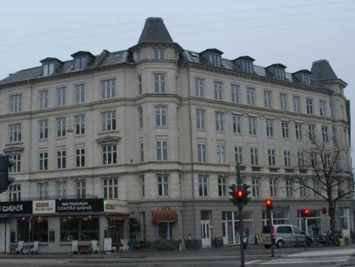 AB Sølvholm a