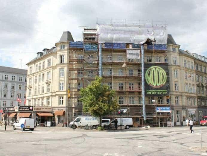 AB Sølvholm f