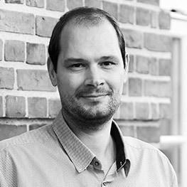 CASPER ERIKSEN er Civilingeniør og Projektleder hos ART-TEK