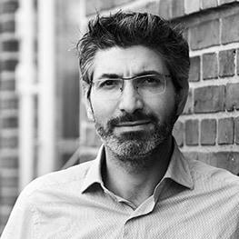 RODEIN AL-HADID er Civilingeniør og tegnestueleder hos ART-TEK