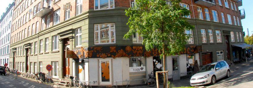 AB Enghave får en gennemgribende renovering og ombygning